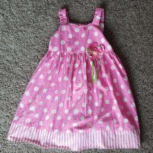 Sofie Rose easter dress!